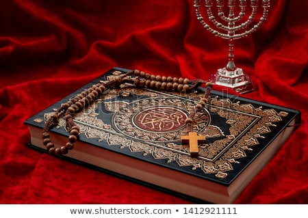 religious concept stock photo © kbuntu