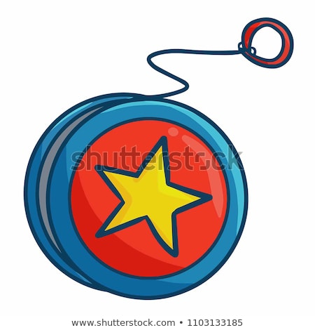 текста · иллюстрация · слово · письме · игрушку · чтение - Сток-фото © bluering