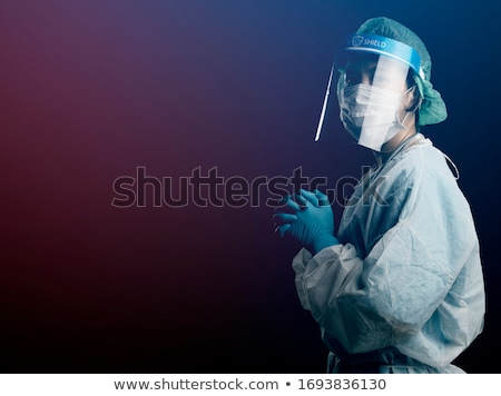 Weakness. Medical Concept. Stock photo © tashatuvango