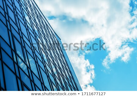 industrial · isolamento · folha · parede · edifício · homem - foto stock © simazoran