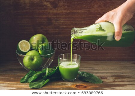 свежие · сочный · арбуза · природного · зеленый · весны - Сток-фото © denismart