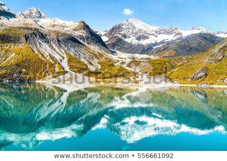 Glacier Bay Stock photo © jsnover