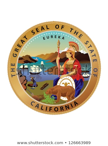Kaliforniya sahil manzara etrafında yarımada ABD Stok fotoğraf © prill