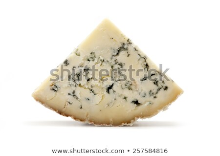 青 チーズ チェダー 伝統的な 英語 ストックフォト © claudiodivizia