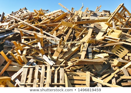 wood scrap Stock photo © Paha_L