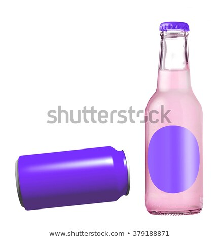 bière · peuvent · booze · bouteille · cartoon - photo stock © shutswis