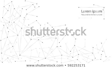 Abstract structuur witte geneeskunde wetenschap leven Stockfoto © 4designersart
