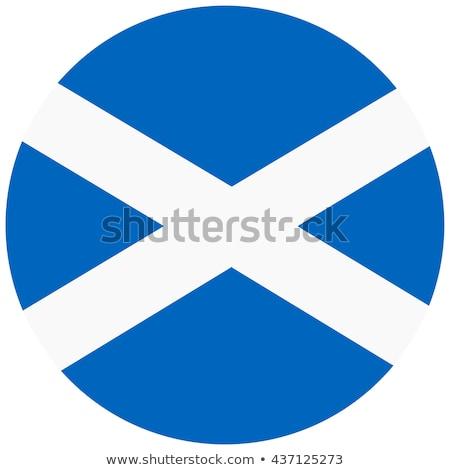 Button Scotland Stock photo © Ustofre9