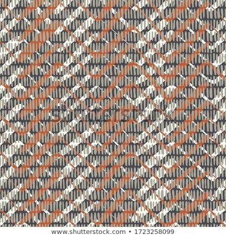 seamless textured chevron pattern Stock photo © creative_stock
