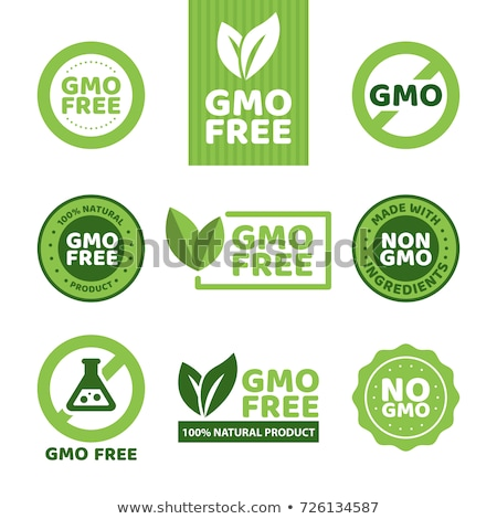 No GMO. Stock photo © stevanovicigor