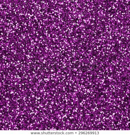 of seamless background with purple jewels stock photo © yurkina