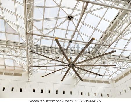 Air giant elemental Stock photo © Wampa