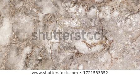 коричневый · грубо · полу · плитка · изолированный · искусства - Сток-фото © ozaiachin