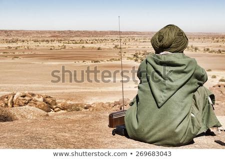 Western Sahara Stock photo © Istanbul2009