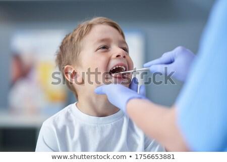 doença · cardíaca · prevenção · ícone · projeto · isolado · ilustração - foto stock © bluering