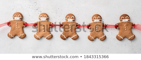 2020 Seasonal Holiday Concept Stock photo © Anna_leni