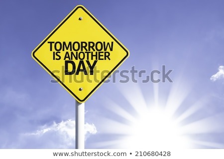 Start of another day Stock photo © hsfelix