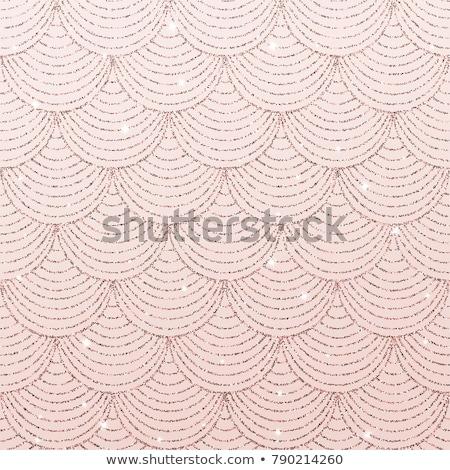 シームレス · 赤いバラ · ベクトル · 花 · テクスチャ · バラ - ストックフォト © 0mela