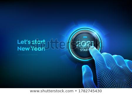 Streategy Button. stock photo © tashatuvango
