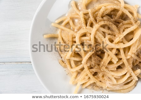 italian chef with the siena stock photo © photooiasson