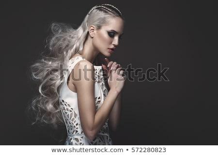 Man business pak drie Stockfoto © jackethead
