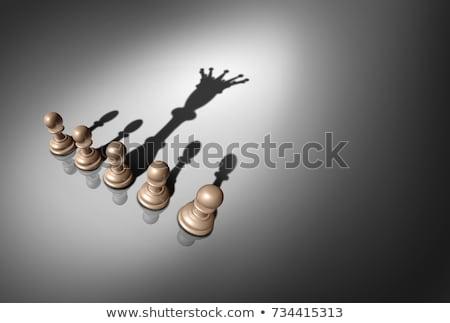 Pesquisar negócio recrutamento grupo Foto stock © Lightsource