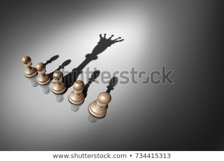 işe · alım · aday · pusula · iğne · işaret - stok fotoğraf © lightsource