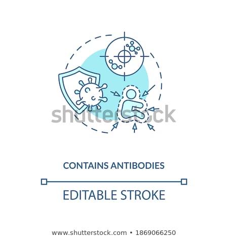 Stock fotó: Vékony · vonal · ikon · háló · mobil · modern