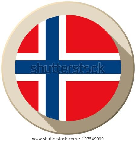 таблетка Норвегия флаг изображение оказанный Сток-фото © tang90246