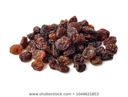 heap of raisins stock photo © digifoodstock