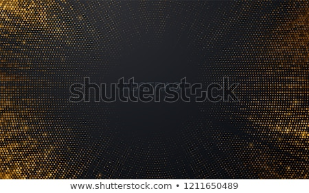 Черный полутоновый фон Сток-фото © maximmmmum
