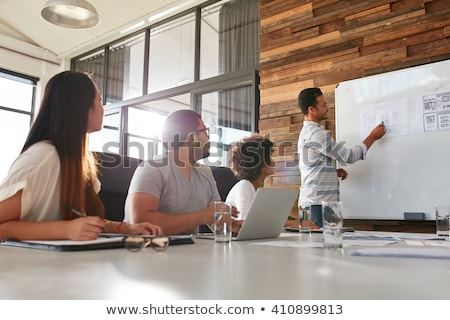 New Business Development Stock photo © Lightsource