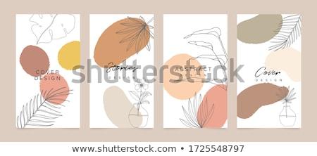 goma · sellos · establecer · diseno · fondo · impresión - foto stock © burakowski