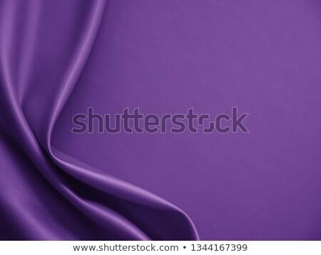 brilhante · roxo · cetim · textura · abstrato · indústria - foto stock © alexmillos