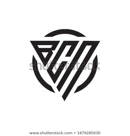 iş · kurumsal · logo · tasarımı · vektör · renkli - stok fotoğraf © sdcrea