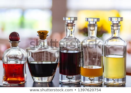 Liqueur Stock photo © magraphics