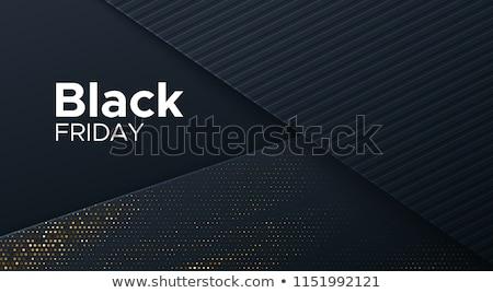 şablon siyah yarım ton örnek doku arka plan Stok fotoğraf © bluering