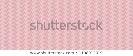 pink colors wool texture background stock photo © latent