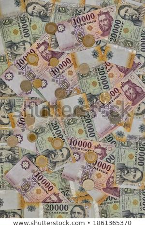 moedas · coberto · negócio · dinheiro · metal - foto stock © a2bb5s