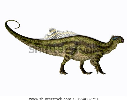 Tenontosaurus Dinosaur stock photo © AlienCat