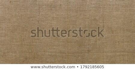 Textile pieces into a bag Stock photo © ABBPhoto