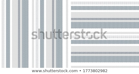 seamless geometric herringbone pattern  Stock photo © creative_stock