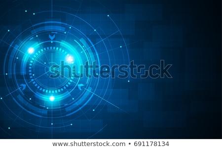 Abstract of-focus background. Stock photo © boroda