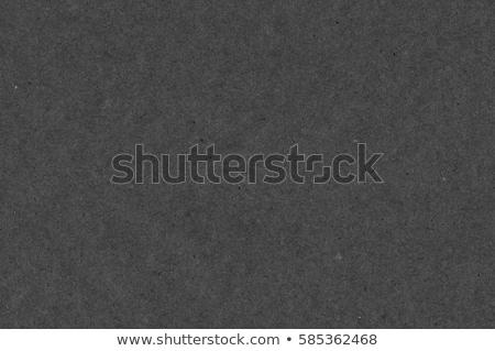 sötétszürke · vászon · textúra · közelkép · kilátás · szövet - stock fotó © alekleks