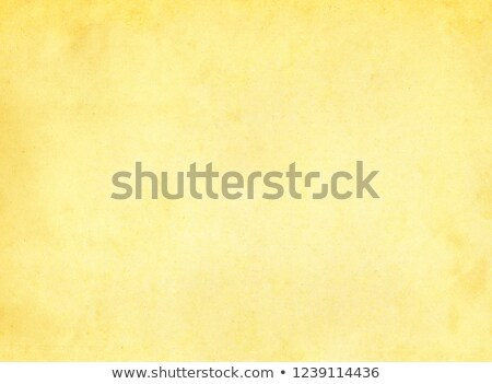 Handmade yellow wall Stock photo © nalinratphi