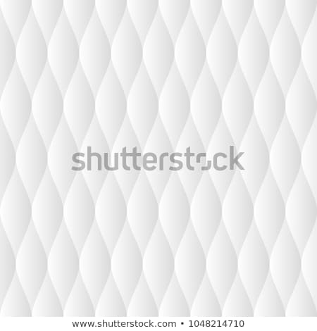 Luxury Seamless Tile With Embossed Pattern On Leather Stok fotoğraf © ALMAGAMI