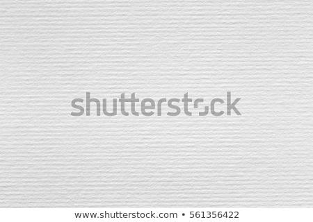 высокий разрешение чистый лист бумаги Гранж вектора кадр Сток-фото © H2O