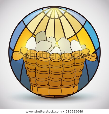 multiple buttons   religious fish stock photo © cteconsulting