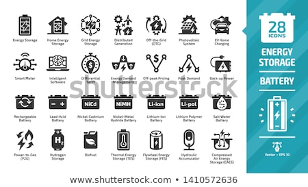 metal tariff symbol stock photo © lightsource