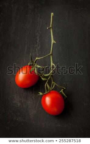 capriccioso · pomodori · marmo · texture · alimentare · natura - foto d'archivio © Walmor_